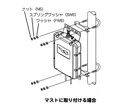 chutoku: YAESU ( Yaesu ) long wire for external auto