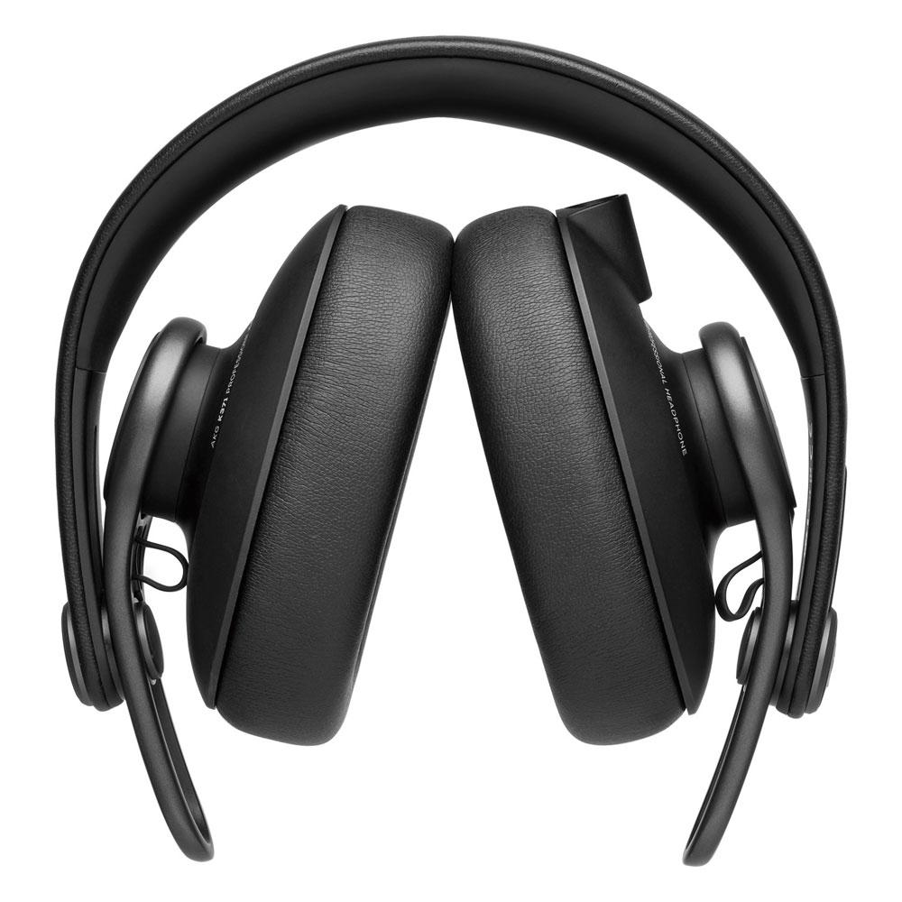 【楽天市場】AKG モニターヘッドホン K371-Y3 密閉型 スタジオヘッドホン ヒビノ扱い 3年保証モデル:chuya-online