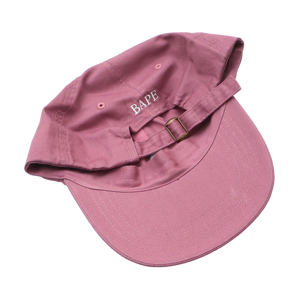 hight resolution of abathingape apeheadpanelcap pink1e80 280 001 265