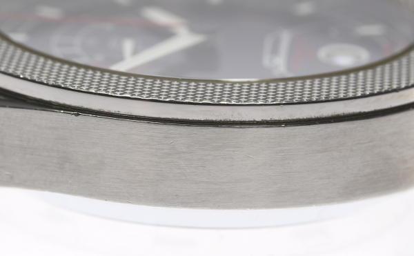 CLOSER: 登喜路輪罩表DCZ703AL功率留出自動卷公司外皮革皮帶人 | 日本樂天市場