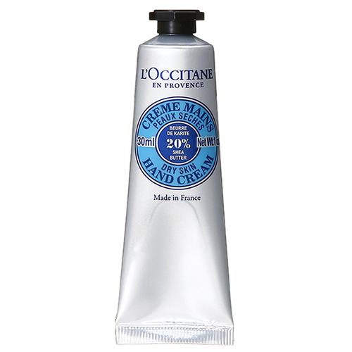 【楽天市場】ロクシタン LOCCITANE シア ハンドクリーム 30mL:コスメランド