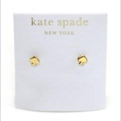 Kate Spade Kitchen Handles For Cabinets 凱特鐵鍬凱特 絲蓓簽名鍬迷你螺柱鍬型迷你耳環wbru3916 711 Middot 絲蓓簽名鍬迷你螺柱鍬型迷你耳環