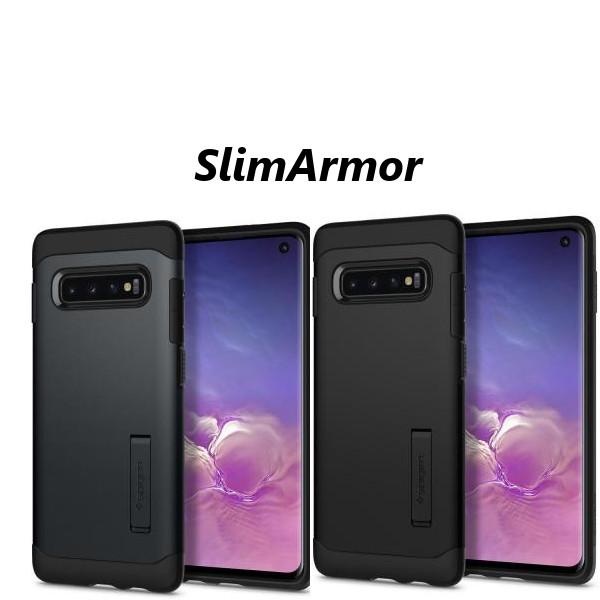 【楽天市場】spigen Galaxy S10 SlimArmor ケース シュピゲン ケース ...