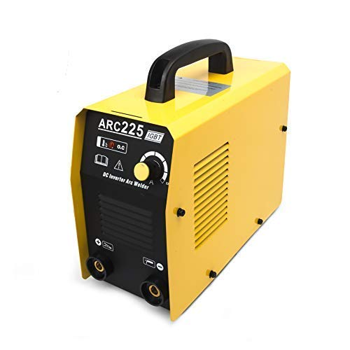 Tosense Mechanical RakutenIchiba Shop: 供Tosense換流器電弧電焊機3.2/4.0mm焊接電極使用的ARC225單相100v | 日本樂天市場