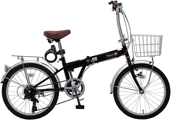 e-cocos: Folding bike 20 inch featured folding bike TOPONE