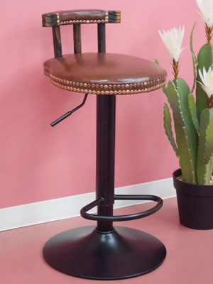 high chair that attaches to counter small round table and chairs e collection assembling bar stool turn expression going up down