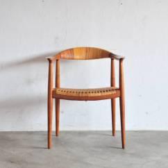 The Chair Hanging Chairs Garden Furniture Fabmod Hans J Wegner Jh 501 ザチェアーチークウェグナー Masterpiece