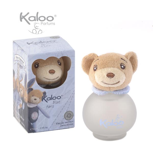 【楽天市場】正規品 Kaloo(カルー) [オードゥサンター ブルー 50ml] [あす楽対応] フレグラン...