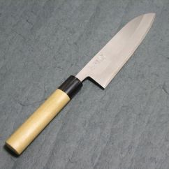 Knives Kitchen Country Style Table Hamono Furuta 意识到日本原价刀片 家用刀厨房刀酒井原价日本日本配方 家用刀厨房刀酒井原价日本日本配方蓝