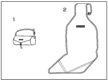 suzuki motors: Hiace sheet apron gray Toyota genuine parts
