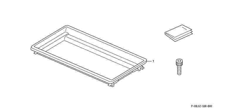 suzuki motors: Hobo slide rail system / Rails & hook Kit