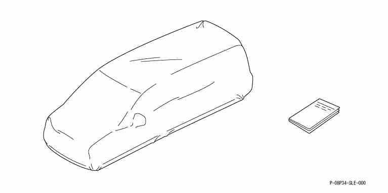 suzuki motors: Odyssey body cover Honda genuine parts