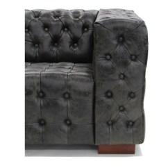 Genuine Leather Sofa Uk Sofas Goldspace New Total Top Grain Birch Materials 3set