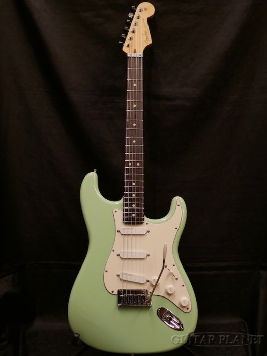 Fender CS Master Built by Todd Krause