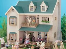 hobbytoy | Rakuten Global Market: A nice house for ...