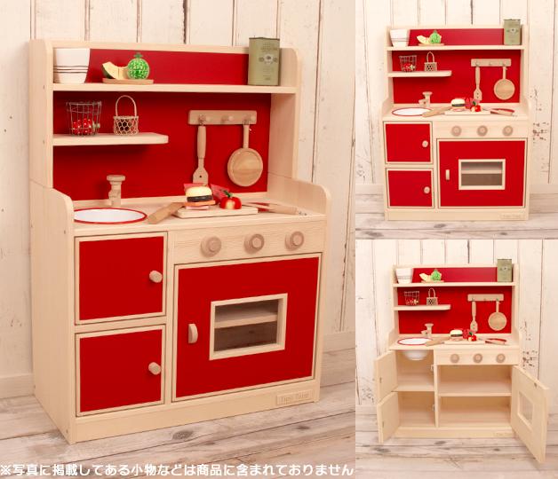 wood kitchen playsets make your own cabinets hobinavi 很受歡迎 木房子的廚房流行的顏色デラックスハイ類型 你兩個 你
