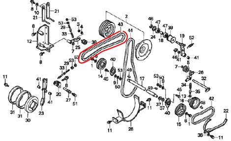 honda-walk: Honda snow blower machine parts [primary