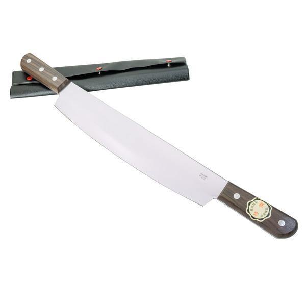 katana kitchen knife the home and store honmamon 供业务使用的不锈钢双手冷冻菜刀300mm 日本乐天市场