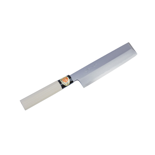 katana kitchen knife cabinet price honmamon 薄刃菜刀180mm一般向和睦菜刀蔬菜菜刀 日本乐天市场