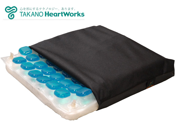 wheelchair cushion antique needlepoint chair hpserve takano gel cell g2 for a rakuten