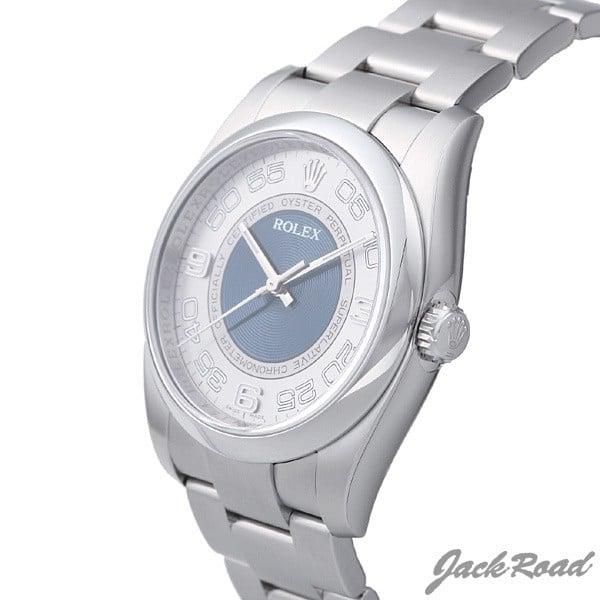 jackroad: Rolex ROLEX オイスターパーペチュアル 116000 new article clock men   Rakuten Global Market