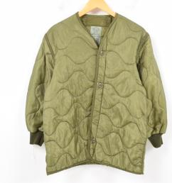 lady s m vintage wau2535 for jam remake 88 years made in m 65 military liner jacket usa with the delivery of goods u s forces true article rib [ 1200 x 1200 Pixel ]
