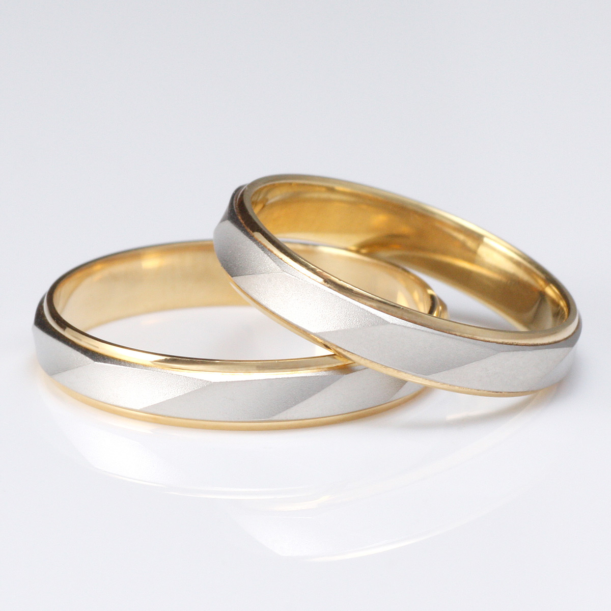 Jewelry SUEHIRO Wedding ring marriage ring pairing
