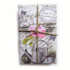 Kitchen Soap Backsplash Stick On Tiles Kaderia Ma Deyu 罗索肥皂花园花的香味 Le Mas Du Roseau 肥皂 厨房 厨房肥皂 礼物 芳香剂