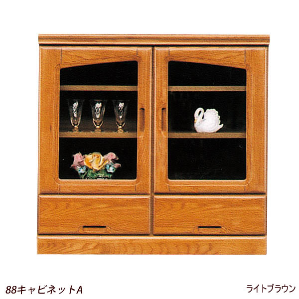 living room cabinets with glass doors rooms light grey sofa kagumaru norton 88 cabinet a board storage sideboard