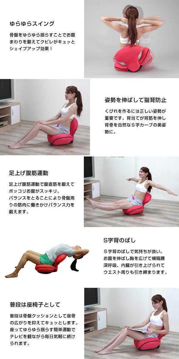 椅子 腹筋運動 - Amrowebdesigners.com