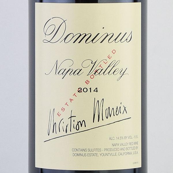 【楽天市場】2014 ドミナス マグナム 1500ml 【正規品】[のこり1本]:Wine Cellar KATSUDA 仏銘醸専門店