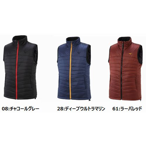kenko express: 美津濃mizunosamoburiddokoafuremubesuto[A2JE7576][電熱][棉][蓄熱][人人] | 日本樂天市場