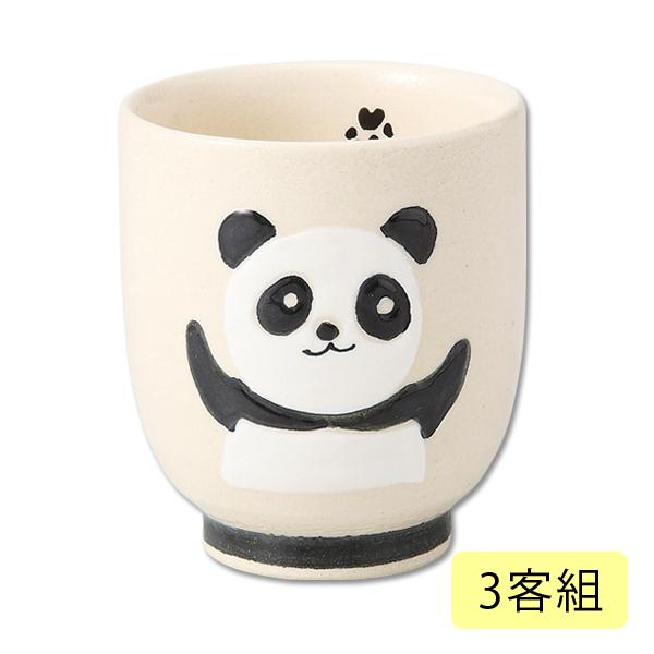 kitchen tables sets tin backsplash kodawarizakkahompo 可爱的一套3 厨房桌子杯子杯杯她茶杯熊猫时尚日本 厨房桌子杯子杯杯她茶杯熊猫时尚日本仪器