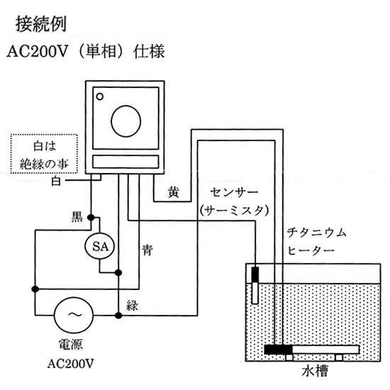 koiootani: E♭-Japan Nitto titanium heaters single phase