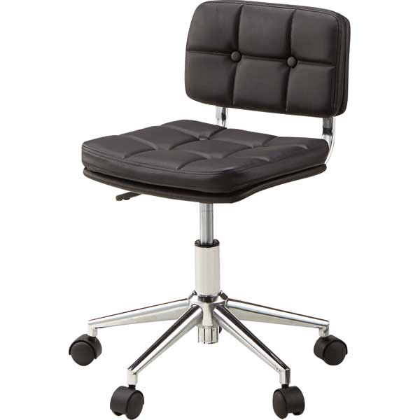 simple desk chair leggett and platt parts koreda recommended natural fashion with the office pc