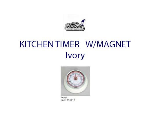 kitchen timers outdoor design software lami dans le monde dulton 道尔顿 厨房定时器厨房计时器w 磁铁象牙