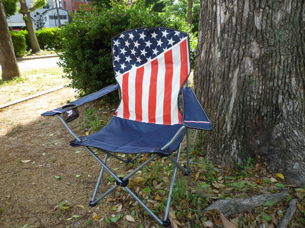 sport folding chairs childcare glider rocking chair ottoman walnut lavieen of the star spangled banner garage storage bag with mobile outdoor leisure picnic watching cherry blossom fireworks appreciation summer