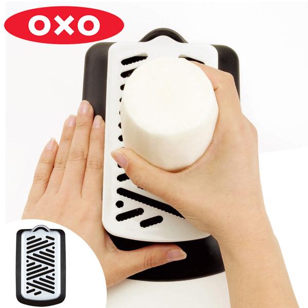 oxo kitchen supplies windows over sink livingut okusodaikongureta擦菜板 白萝卜灰色三新鲜白萝卜沫切片机 白萝卜灰色三新鲜白萝卜沫切片机降低器厨房工具厨房用品 10p23apr16