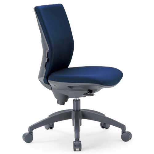revolving chair for office cover rental kuala lumpur look it os 2205 lookit furniture interior the cloth tension vinyl leather ten colors development orchid decorative collar port