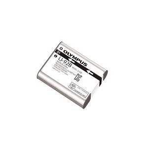 【楽天市場】《新品アクセサリー》 OLYMPUS(オリンパス) リチウムイオン電池LI-92B(対応機種:SP