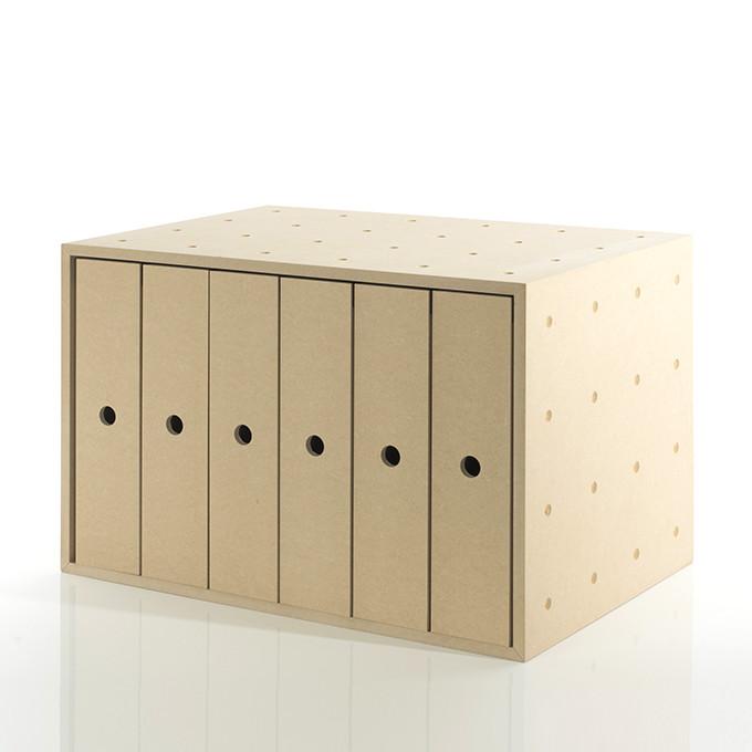 file box storage box