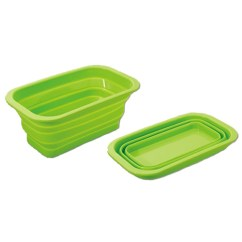 Compact Kitchen Sink Decore Micelle 折叠有用玩具厨房水槽盆地洗碗机水果蔬菜洗可折叠紧凑存储大小6 折叠有用玩具厨房水槽盆地洗碗机水果蔬菜洗可折叠紧凑存储
