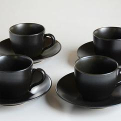 Kitchen Banquet Black Cabinet Knobs Motherskitchen 4 Lindsteimest 黑黑黑黑黑檀木乌木集咖啡杯子 Amp
