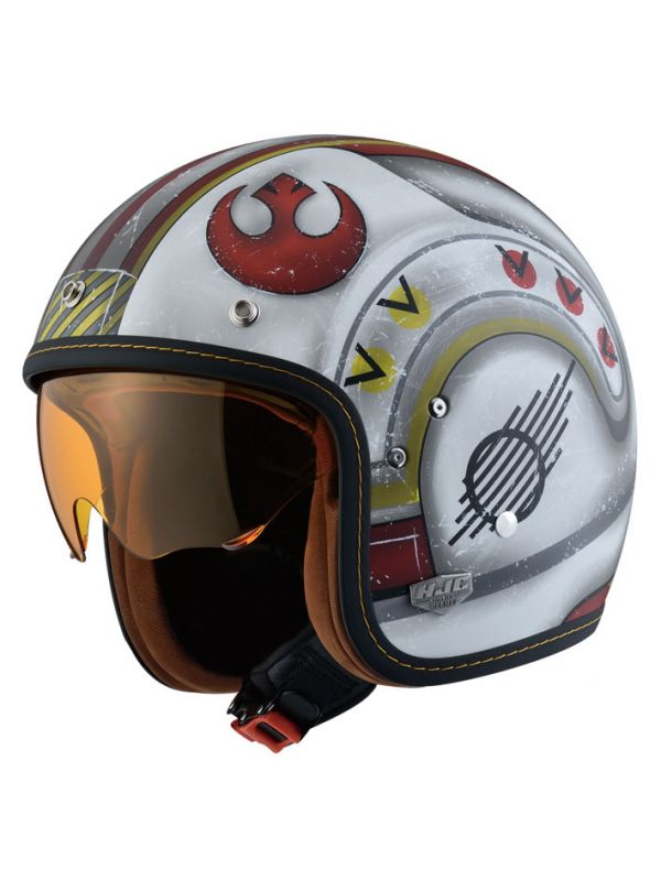 Fighter Pilot Style Motorcycle Helmet : fighter, pilot, style, motorcycle, helmet, Helmet:, Fighter, Pilot, Motorcycle, Helmet
