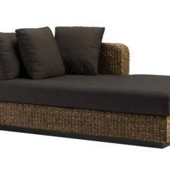 Single Sofa Design Two Seat Recliner Cover Nagi Water Hyacinth Daybed Corner Modern Asian Furniture Made To Order Rakuten Global Market