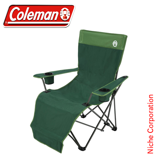 coleman rocking chair gx racer niche express isirliftchair st green 2000010499 chairs outdoor camping