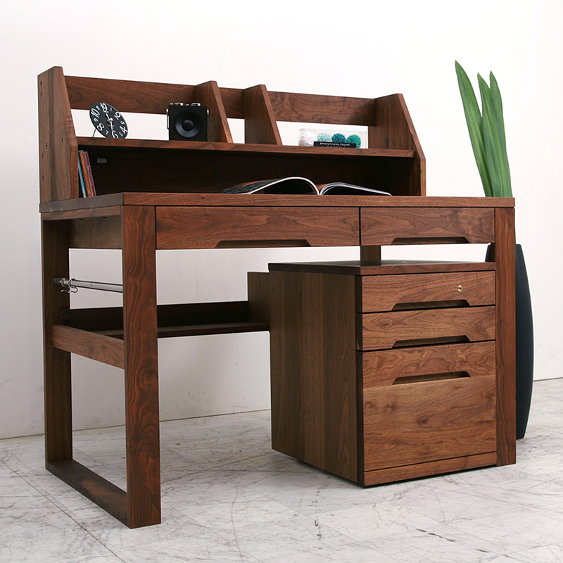 nolsia Study desk oil study ecospecification desk system