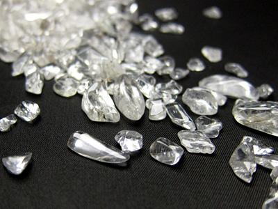 obutsudanhonpo: 石 ★ 特別價格 ★ 喜馬拉雅水晶清洗卵石 100 g 手鐲配件表帶或純化天然石石電源-文本-y 電源-列表-y 手鐲手鏈 | 日本樂天市場