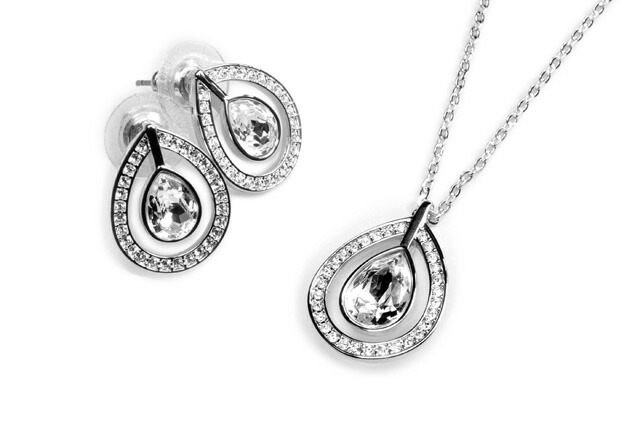 optica: 1126762 Swarovski SWAROVSKI accessories necklace
