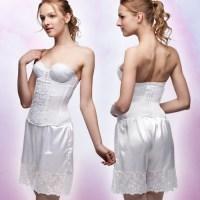 paspas: Wedding inner wedding dress underwear wedding set ...